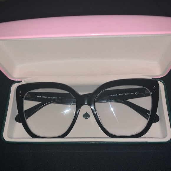 Brand new Kate Spade Glasses/ Sunglasses